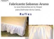 ATENCION HOTELES, FABRICANTE DE RUFLES,