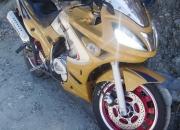 Bella moto Tipo NINJA 150CC