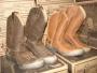 botas puro coleo