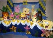 Curso de Decoración de Fiestas Infantiles