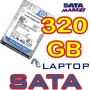 Disco Duro para Laptop 320gb SATA WESTERN