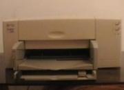 Impresora HP Deskjet 810c OFERTA