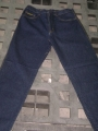 Pantalones jean's tres costuras. al…
