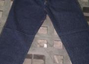 Pantalones jean's tres costuras. al