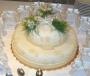 Tortas decoradas Bautizo Cumpleaños