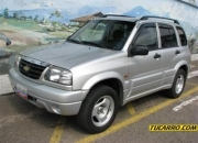 VENDO GRAND VITARA AÑO 2005 KMS 28000