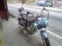 vendo moto unico modelo tigeer, nunca