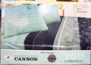 Lenceria al mayor y detal Cannon, Ama de Casa, Casa Verde, Manhatan (Sabanas, toallas, edredones)