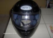 CASCO VR-1 EN EXCELENTES CONDICIONES !!aprovecha!!