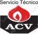ACV REPARACIONES SERVICIO TECNICO OFICIAL