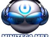 Atención Maracay Miniteca MP3 Minidiscplay