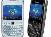 Blackberry 8520 Vendo Y Acepto Cambios