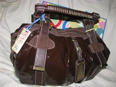 b9106d1d5 Carteras qqbear originales (nueva en Caracas - Ropa y calzado | 6740