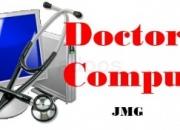 Doctor Computer Servicio Tecnico