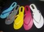 Fabrica de Sandalias de mujer en 15BsF en