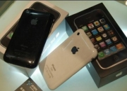 For Salg: Iphone 3GS 32 GB.......300$