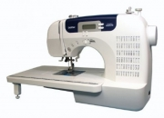 MAQUINA DE COSER BROTHER CS6000I