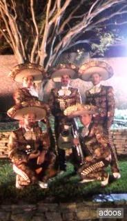 Mariachis desde caracas