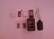 MINI IPHONE DOBLE SIM, TV, FM,MP4, JAVA,