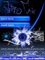 Miniteca Stereo Music Discplay