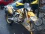 MOTO DE CROSS YZF 450 EDICION ESPECIAL