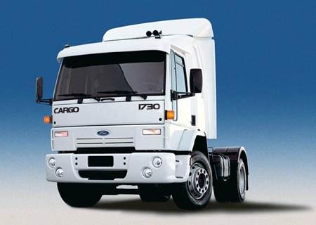 Plan de financiamiento para camiones