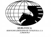 Serliveca, compañia de transporte solicita
