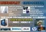 SERVICIO TECNICO DE PC Y REDES