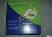 Telefonos fijos digitales modelo startel