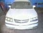 Vendo Chevrolet Impala 2001