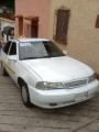 Vendo Taxi Daewoo