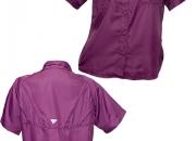 Venta de camisas columbia modelo airgill lite al mayor