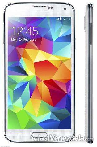 Impecable telefono android s5 quad core urgentemente!