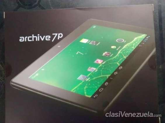 Se vende tablet daewoo 7 pulgadas excelente estado.