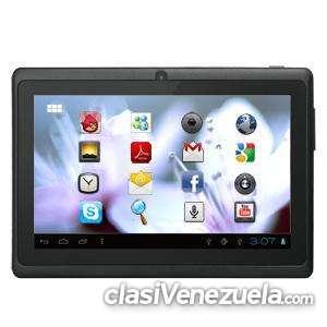 Apurado vendo tablet pc tagital 7 quad core nuevo