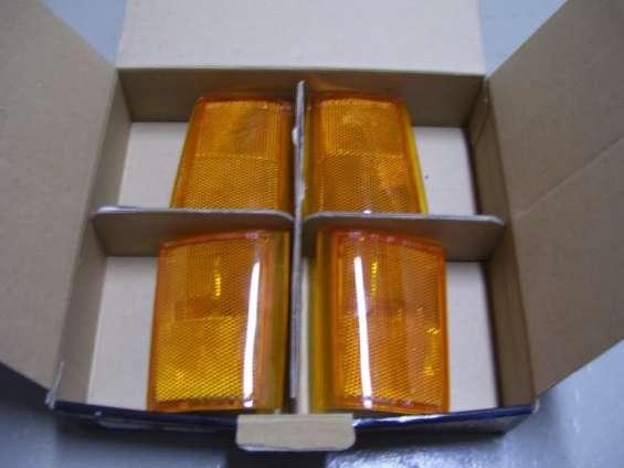 Cocuyos usados americanos silverado / grandblazer 88 al 93