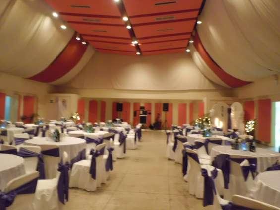Salones de fiesta agencia de festejos