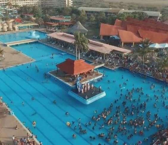 Fotos de Accion de club de playa & marina aguasal, higuerote, miranda 6