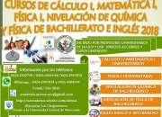 Curso universitario de cálculo 1 - matemática 1