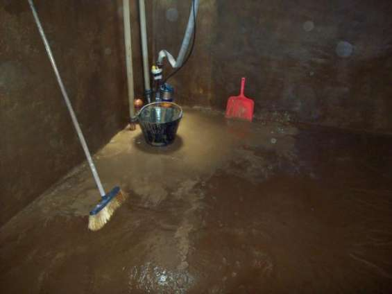 Mantenimiento lavado limpieza desinfección de tanques de agua en caracas