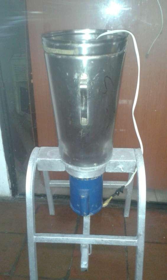 Licuadora industrial de 20 litros